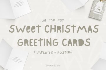 Sweet Christmas Cards
